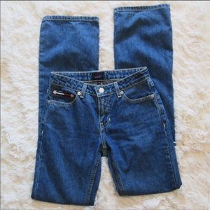 Tommy Hilfiger Jeans flare